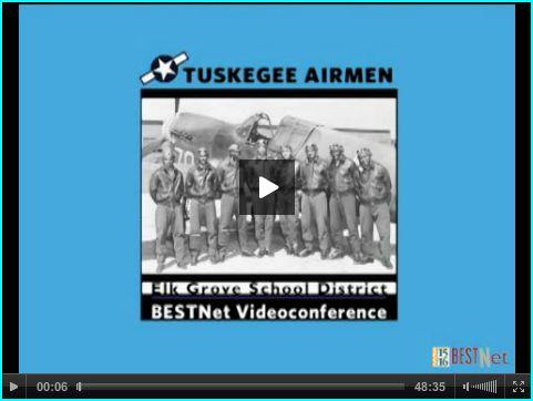 tuskegee airmen essay