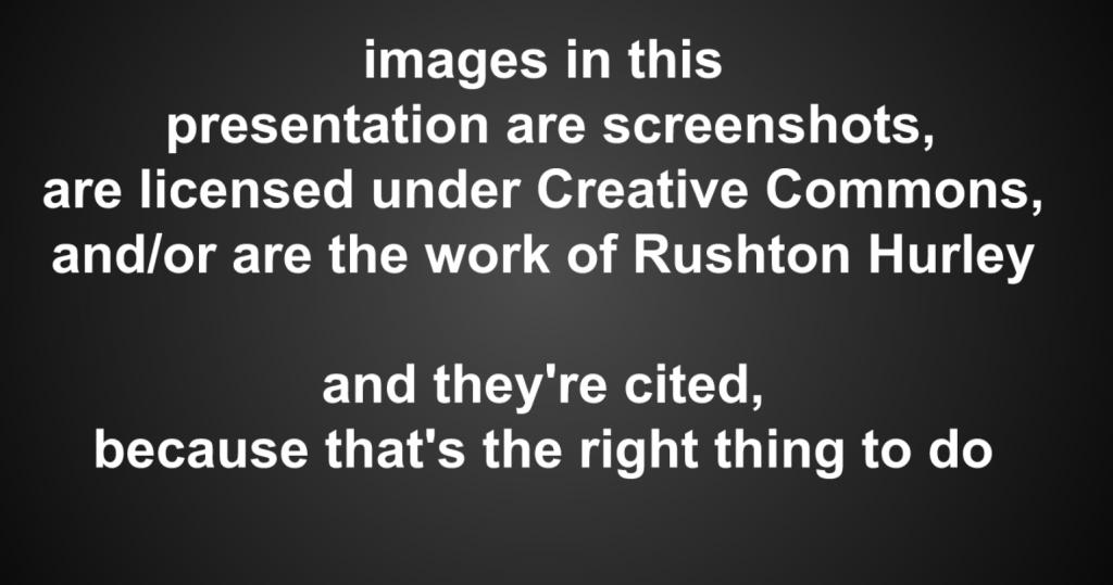 Rushton