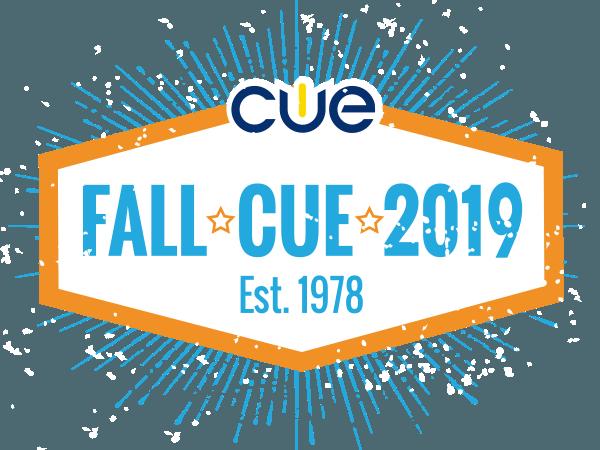 Fall CUE logo