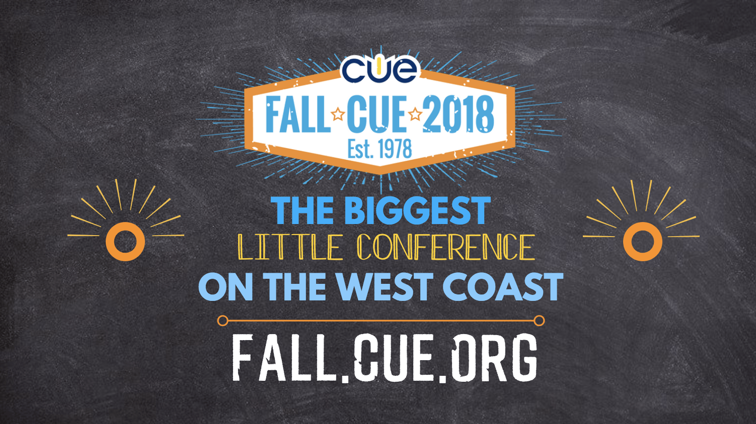 Fall CUE image, large version