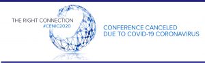 CENIC Conference cancellation notice