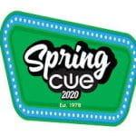 CUE2020 logo